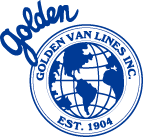 Golden Van Lines, Inc.